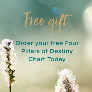 Feng Shui Serenity Free Destiny Chart